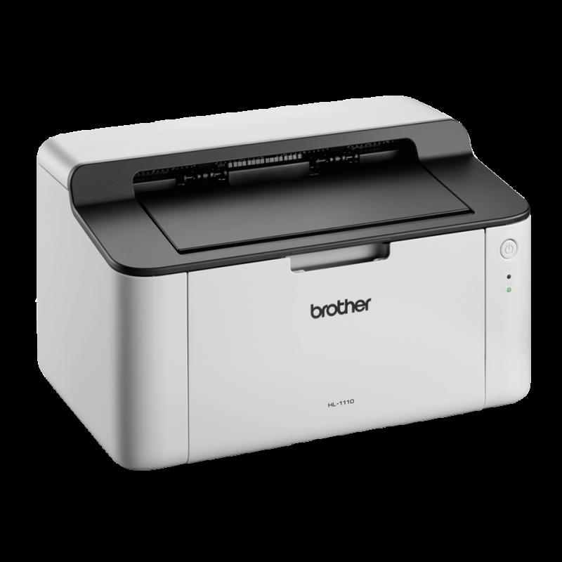 Imprimante Monochrome HL- 1110 20ppm