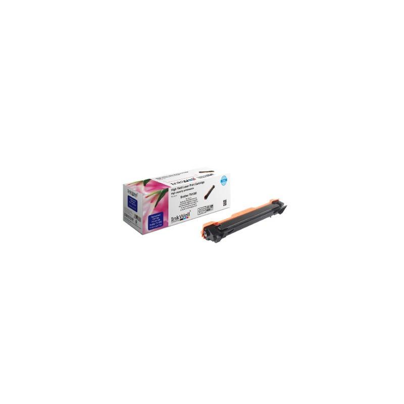 Cartouche de Toner Compatible pour Brother TN-1050 HL-1110/MFC-1810/DCP-1510