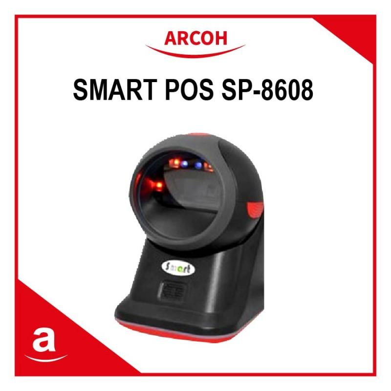 LECTEUR CODE BARRE SMARTPOS SP-8608