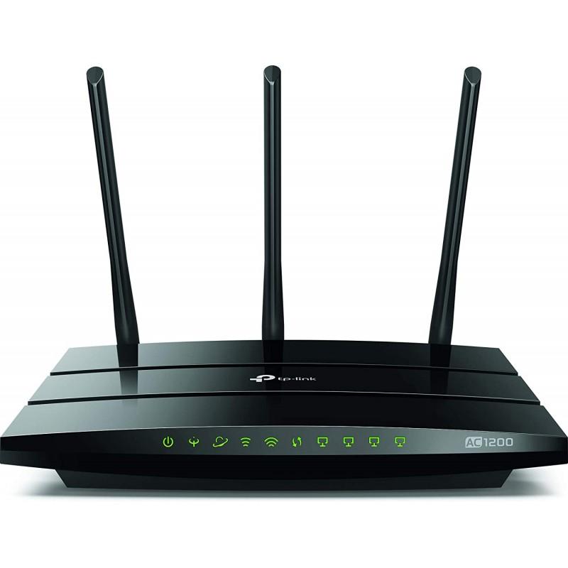 TP-Link Archer VR400 Modem Routeur VDSL2/ADSL2+ Wi-Fi AC 1200Mbps