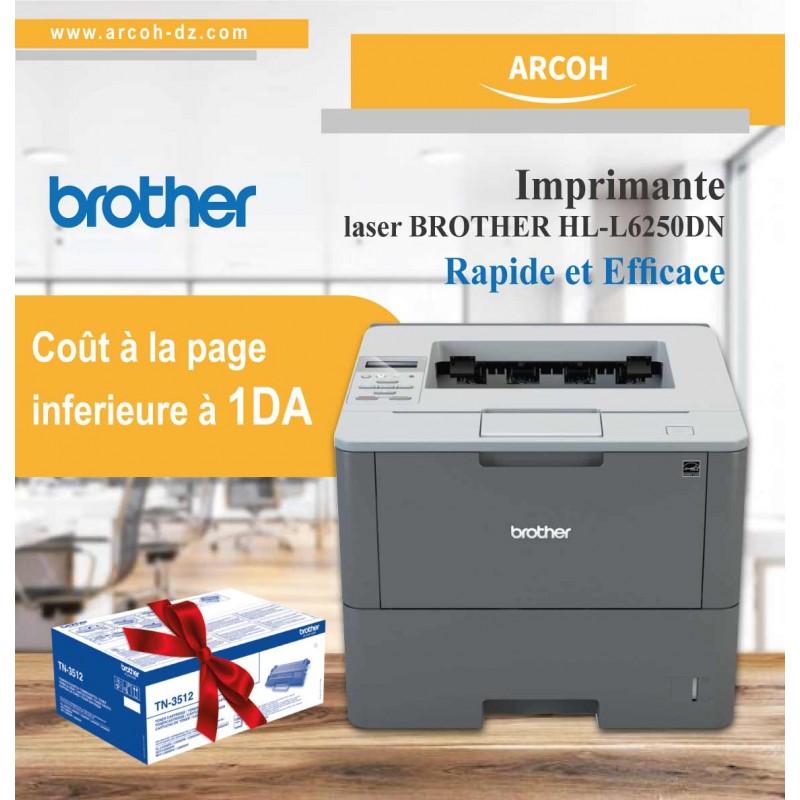 Imprimante LASER HL-L6250DN